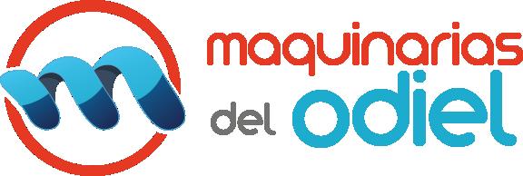 Maquinarias del Odiel Logo